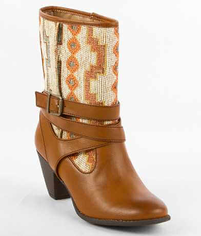 BKE sole Quentin Ankle Boot