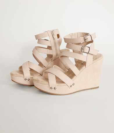 BKE sole Sheree Wedge Sandal