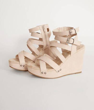 BKE sole Sheree Wedge Sandal