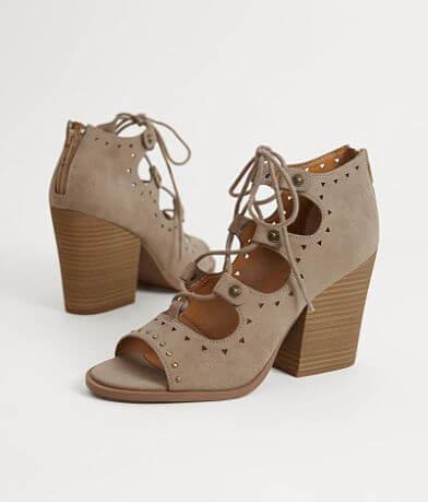 BKE sole Siren Heeled Sandal