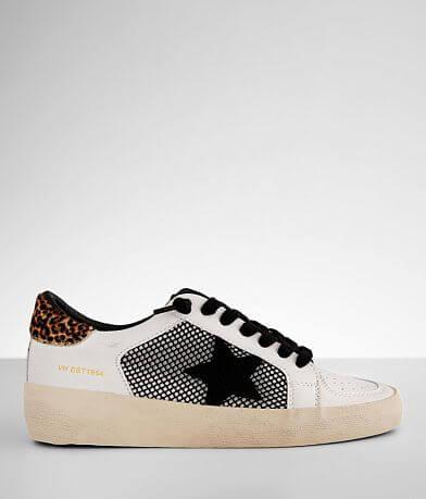 Vintage Havana Elevate Leather Shoe