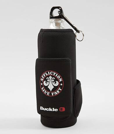 Affliction Brand Event Water Bottle