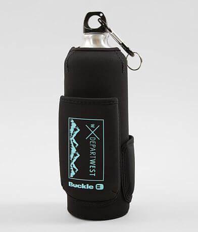 Departwest Brand Event Water Bottle