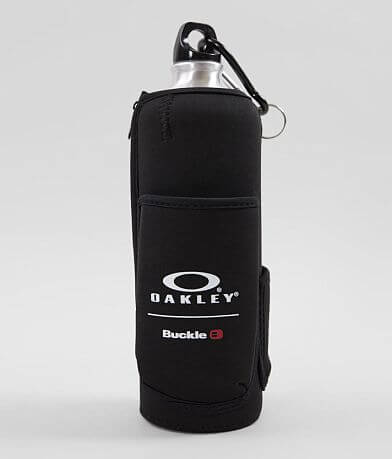 Oakley Brand Event Water Bottle