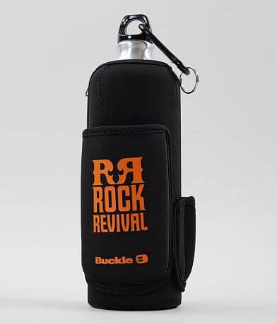 Rock Revival Brand Event Water Bottle