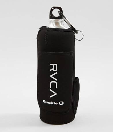RVCA Brand Event Water Bottle