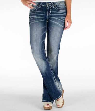 BKE Culture Boot Stretch Jean