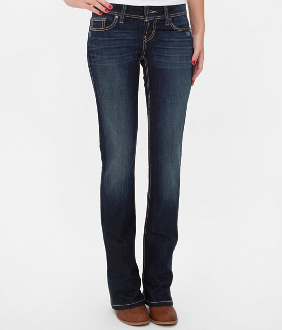BKE Stella Boot Stretch Jean - Women's Jeans in Martin | Buckle