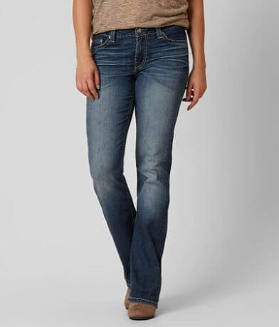 BKE Dakota Boot Stretch Jean