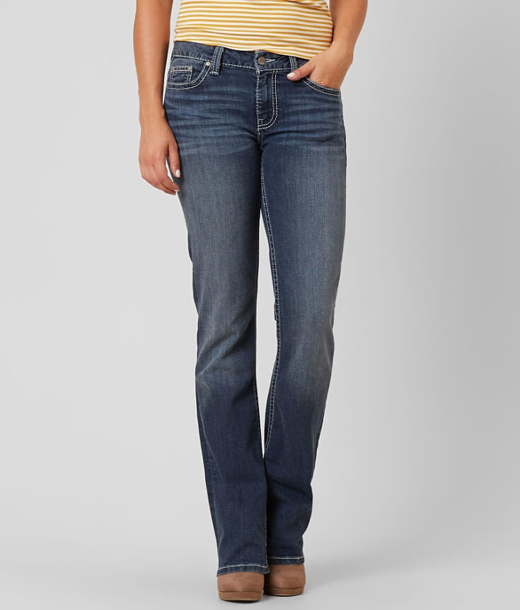 Tall Teen Girls Juniors Jeans Trendy And Cute Denim