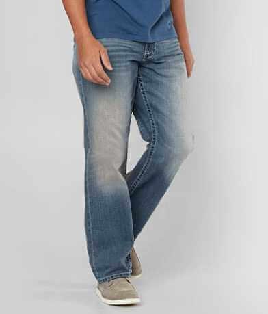 BKE Seth Straight Jean