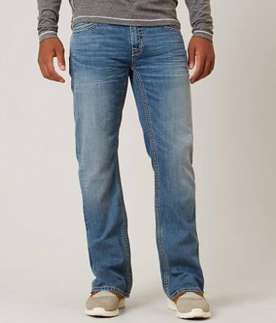 BKE Fulton Boot Jean