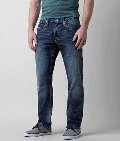 BKE Derek Straight Stretch Jean