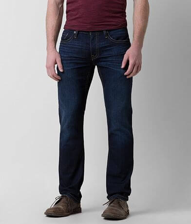 BKE Aaron Narrow Stretch Jean