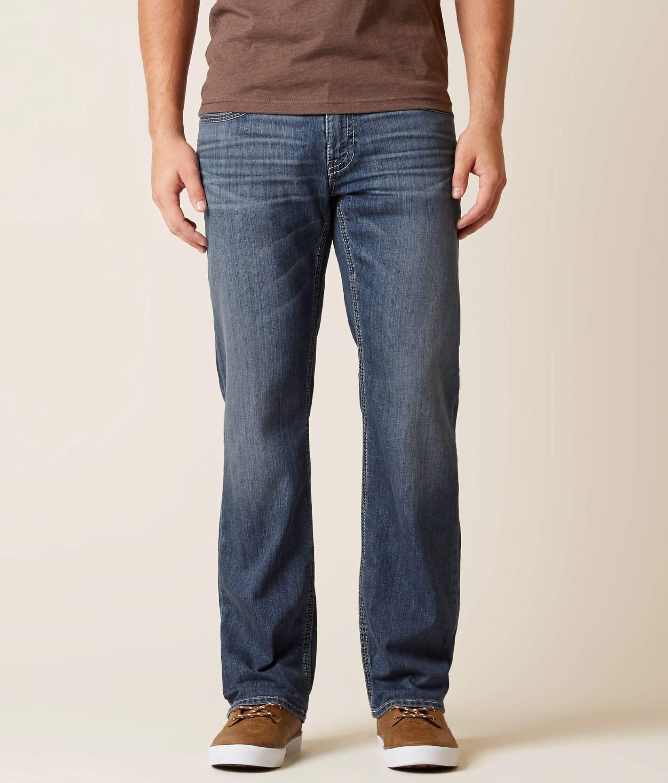 c59ad42eebf BKE Jake Boot Stretch Jean - Men's Jeans in Dierking   Buckle