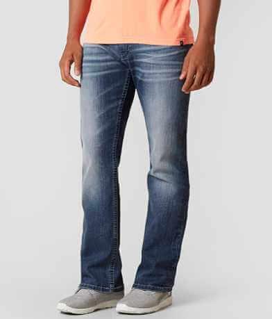 BKE Carter Boot Stretch Jean
