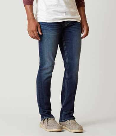 BKE Jake Taper Stretch Jean