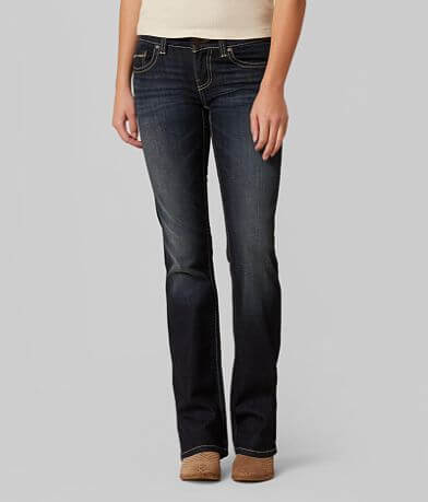 BKE Sabrina Boot Stretch Jean