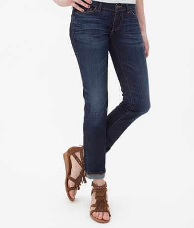 BKE Reserve Stella Ankle Skinny Stretch Jean