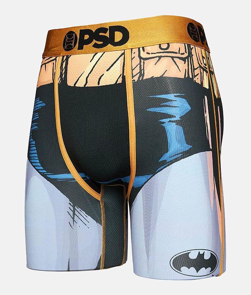 PSD DC Batman Stretch Boxer Briefs front view