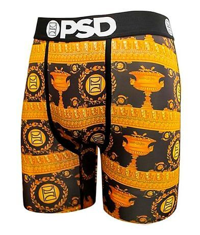 PSD Sace Stripes Boxer Brief