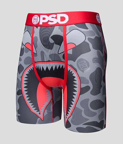 PSD Warface 2 Stretch Boxer Briefs