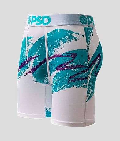 PSD '90s Cup Stretch Boxer Briefs