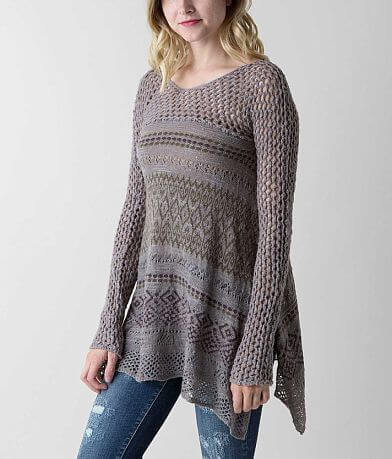 BKE Trapeze Sweater