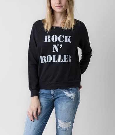 Project Social T Rock N' Roller Sweatshirt