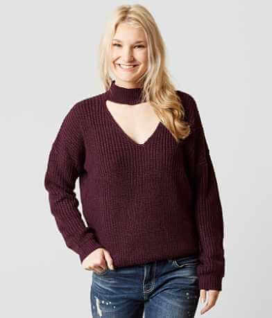 Polly & Esther Gigi Sweater