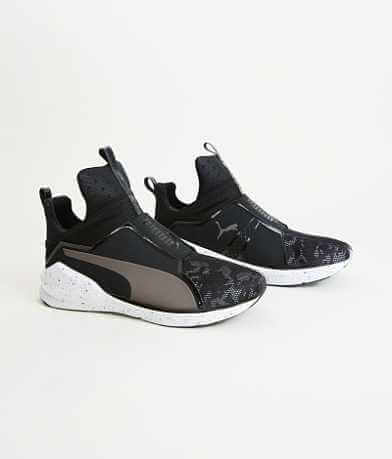 Puma Fierce Camo Shoe