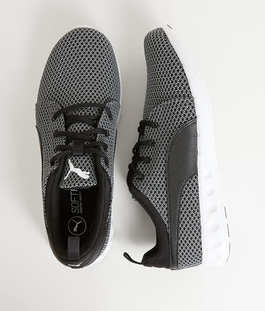 bc0815f187334c Puma Carson Runner Shoe - Men s Shoes in Quiet Shade Puma Black