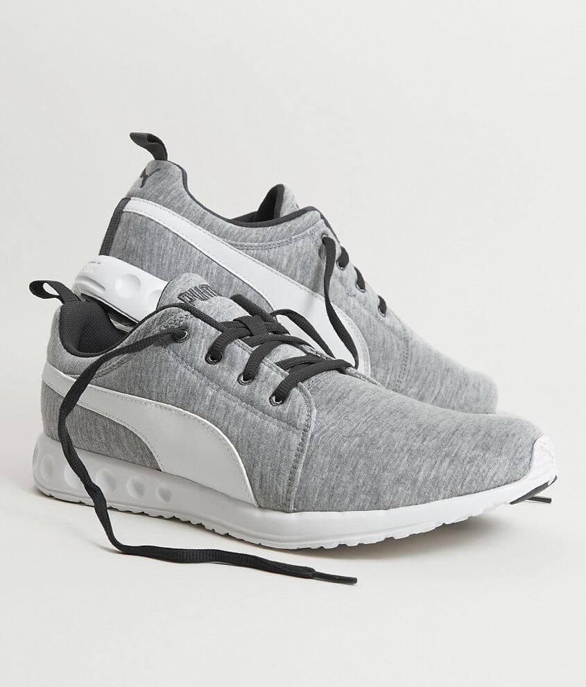 0fd51ef2692c Puma Carson Runner Shoe - Men s Shoes in Limestone-Puma White