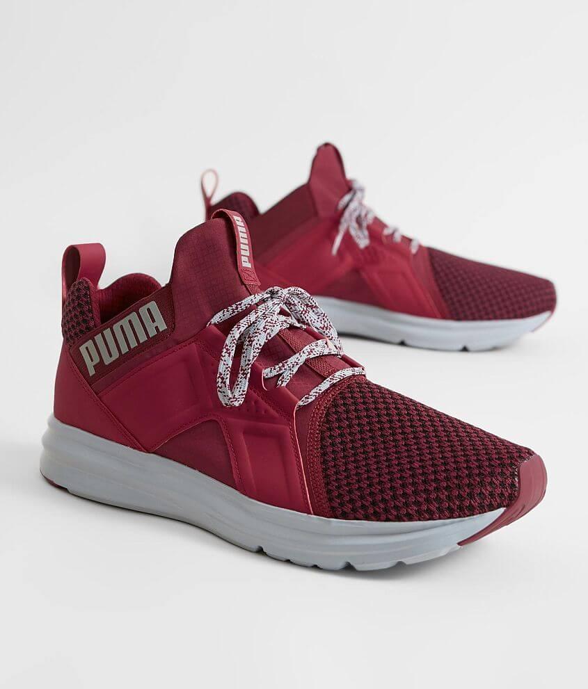 8860f571072 Puma Enzo Terrain Shoe - Men s Shoes in Tibetan Red Quarry