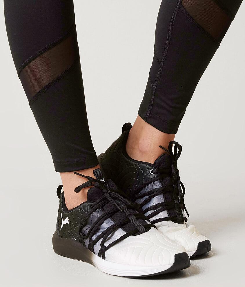 Puma prowl shoe womens shoes in puma white puma black buckle nvjuhfo Choice Image