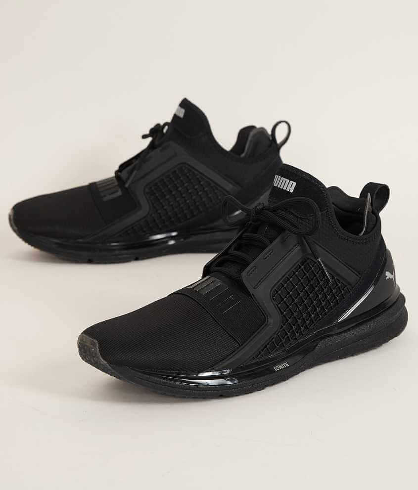 Puma ignite limitless shoe mens shoes in puma black puma black puma ignite limitless shoe mens shoes in puma black puma black buckle nvjuhfo Choice Image