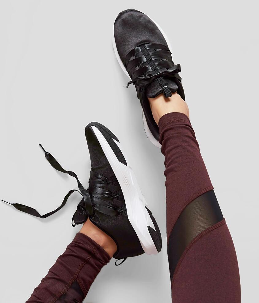 Puma prowl shoe womens shoes in puma black puma white buckle nvjuhfo Choice Image