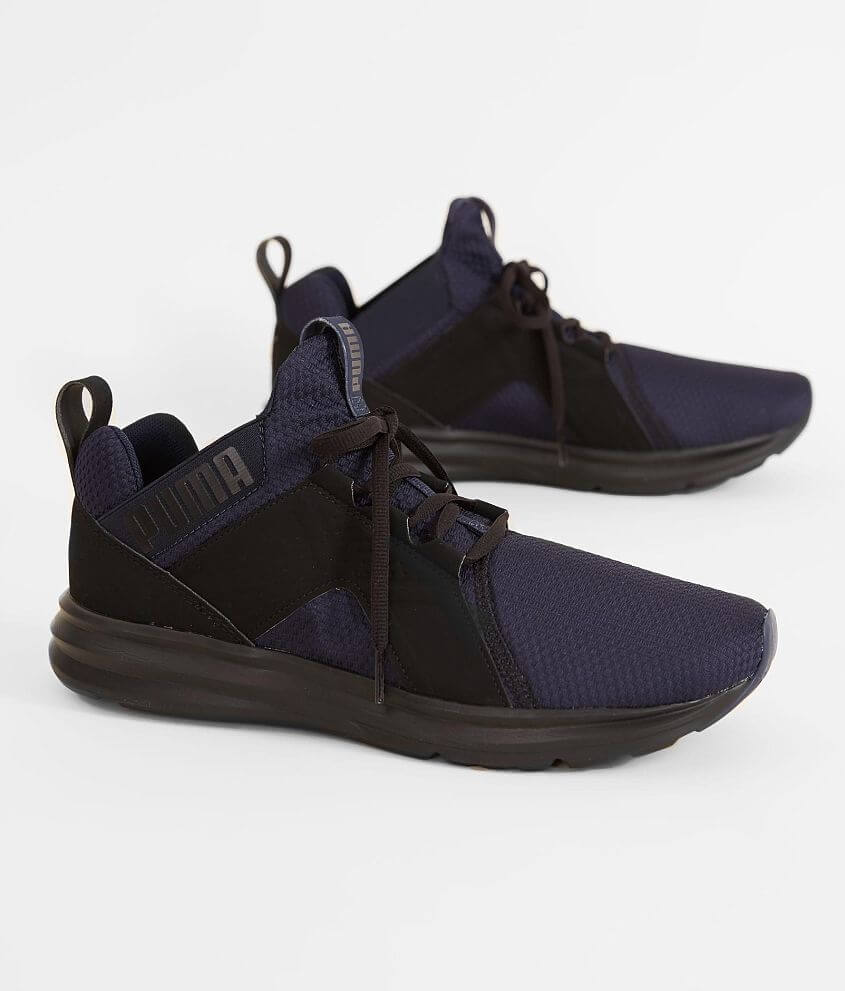 a9dad71c951d Puma Enzo Shoe - Men s Shoes in Peacoat Puma Black