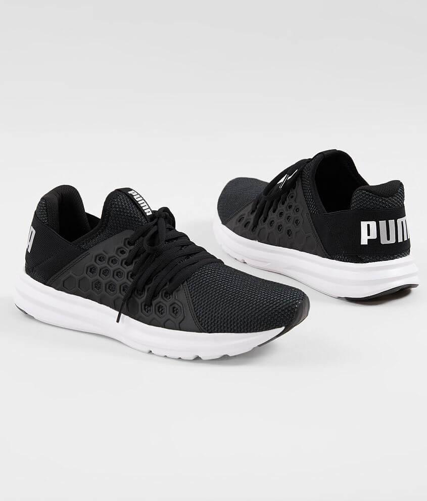 fb935bc5b164 Puma Enzo NF Shoe - Men s Shoes in Puma Black Puma Silver