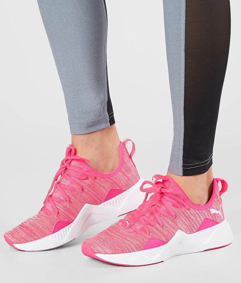 0ecbee4a25db5 Puma Incite Modern Shoe - Women's Shoes in Knockout Pink | Buckle
