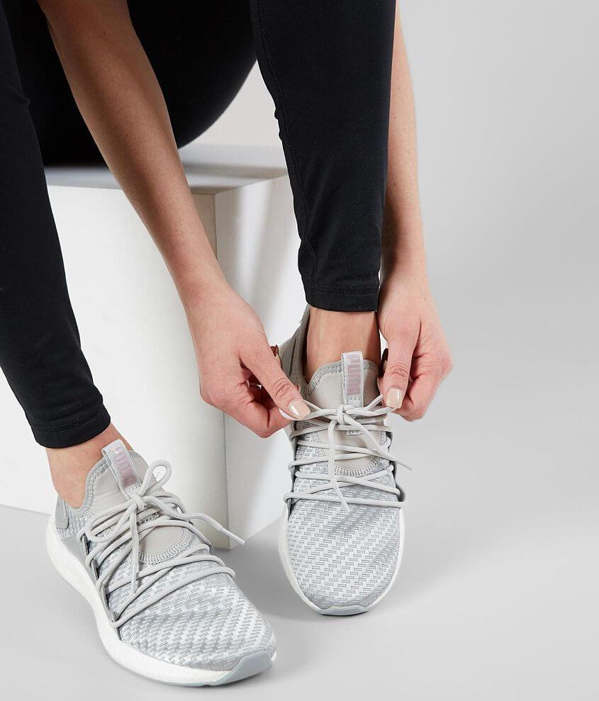 Puma NRGY Neko Cosmic Shoe - Women's Shoes in Puma Silver Puma White ...