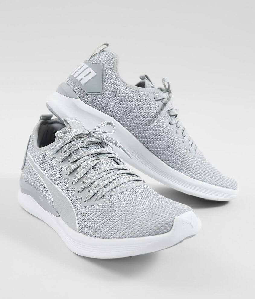 cc9978a7aba Puma Ignite Flash Shoe - Men s Shoes in Quarry White