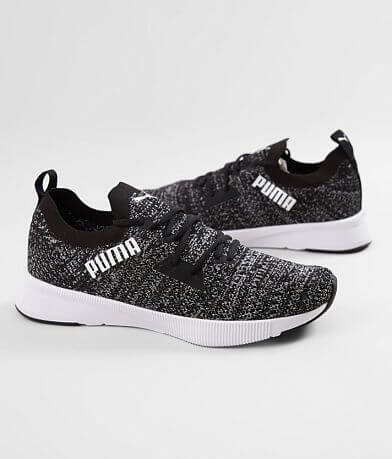 Puma Flyer Runner Engineer Knit Shoe