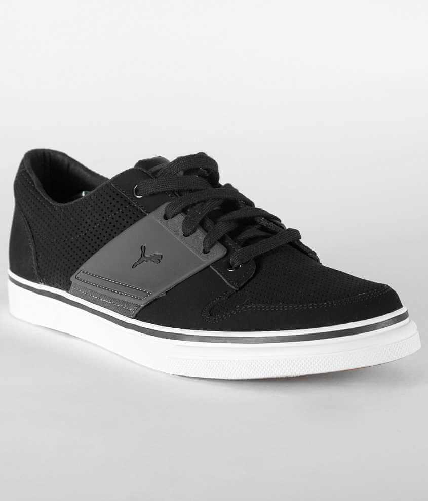 America Puma Mens El Ace 2 Pn Casual Shoes