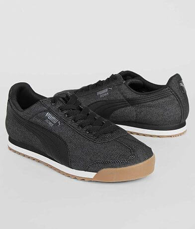 Puma Roma Denim Gum 2 Shoe