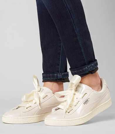 Puma Basket Heart Shoe