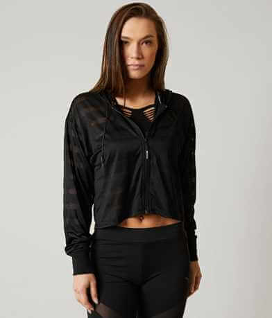 Puma Burn Out Jacket
