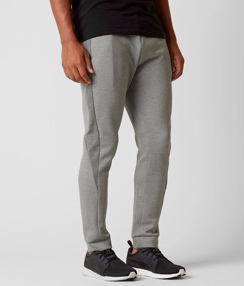 Puma Evostripe Ultimate Pant Men's Pants in Medium Grey