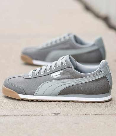Puma Waxed Shoe
