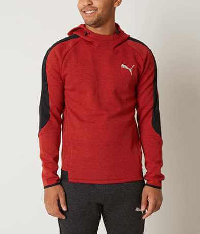 Puma Evo Hooded Sweatshirt